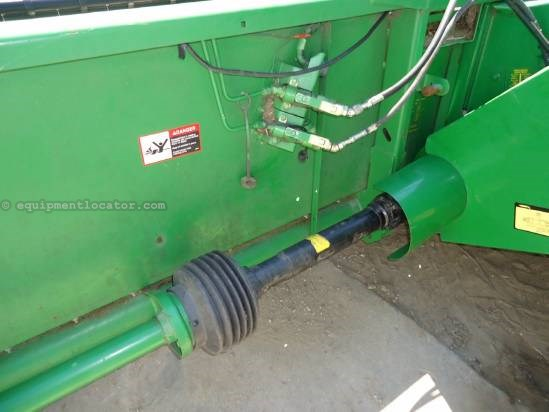 2002 John Deere 930 Header-Flex For Sale