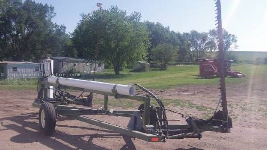 2003 Kosch D9 Sicklebar Mower For Sale