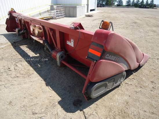 2007 Case IH 2208 Header-Corn For Sale