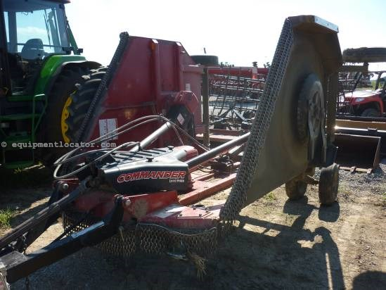2007 Land Pride 5015 Rough Mower For Sale