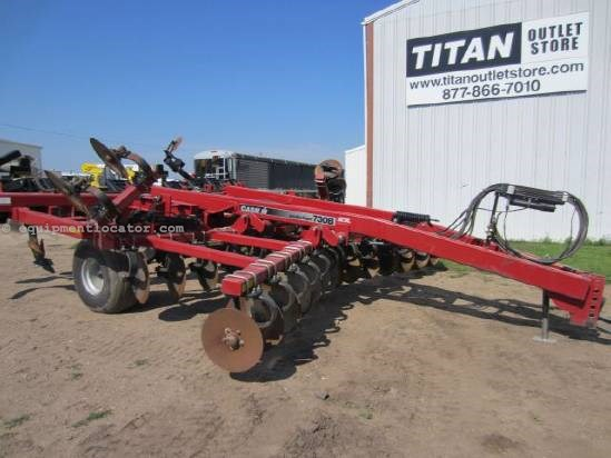 2005 DMI 730 Disk Ripper For Sale
