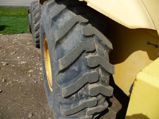 2004 New Holland LW130 Wheel Loader For Sale