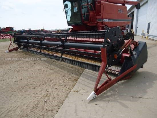 1992 Case IH 1020 Header-Flex For Sale