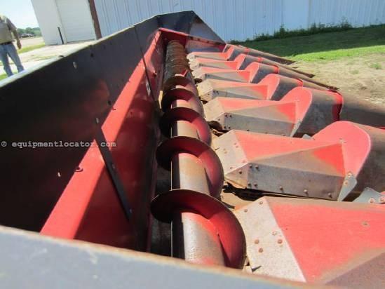 NULL Case IH 1084 Header-Corn For Sale