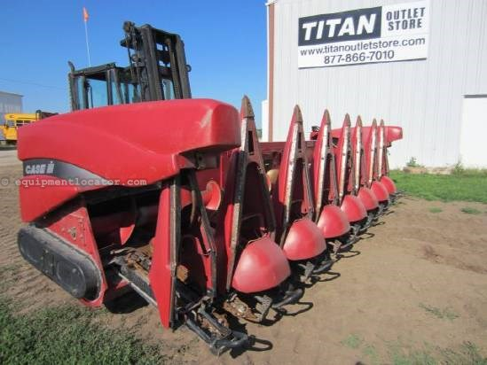 2004 Case IH 2208 Header-Corn For Sale