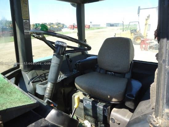 1978 John Deere 4640 Tractor For Sale