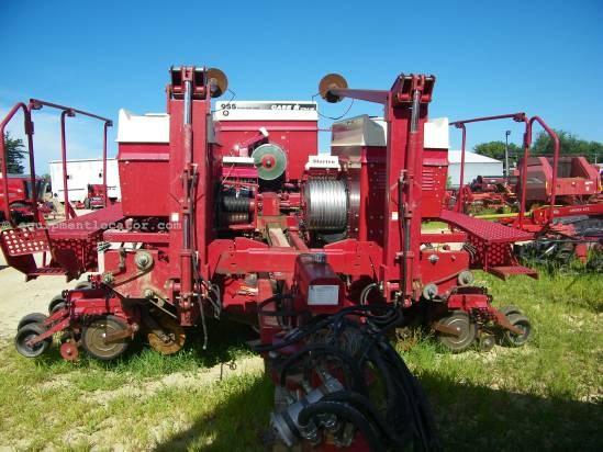 Case Ih 955 Planter For Sale At Equipmentlocator Com