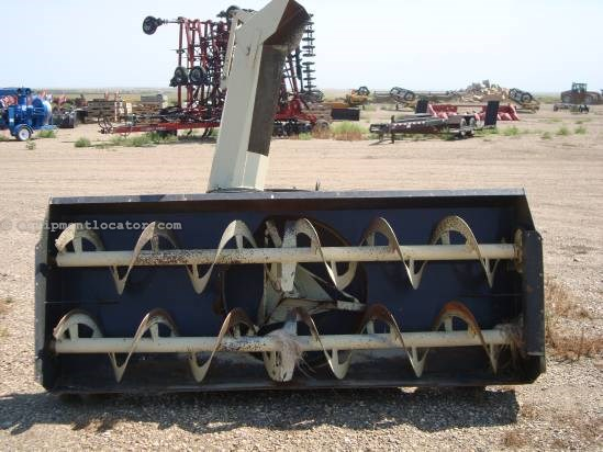 NULL Buhler 9620 Snow Blower For Sale