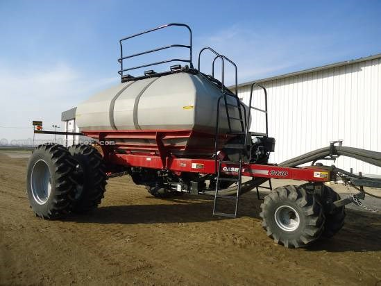 2009 Case IH ATX700 Air Drill For Sale