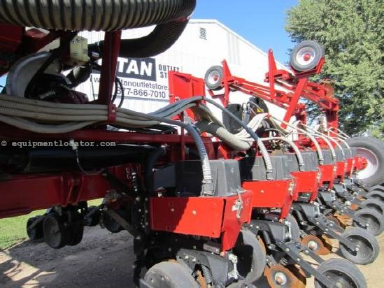 2007 Case IH 1250 Planter For Sale