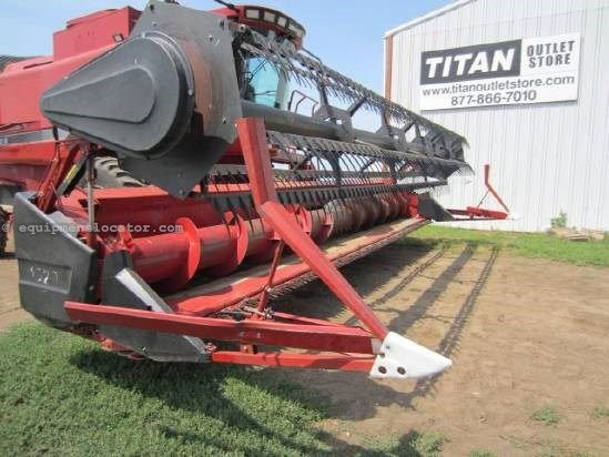 1988 Case IH 1020 Header-Flex For Sale