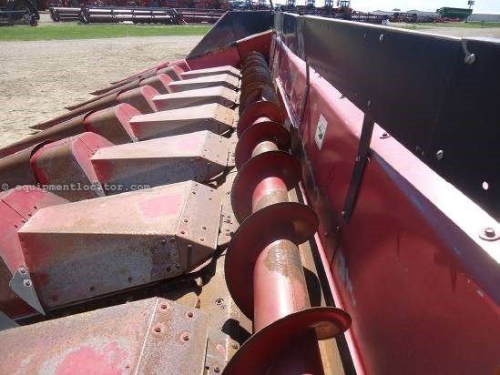 1997 Case IH 1083 Header-Corn For Sale