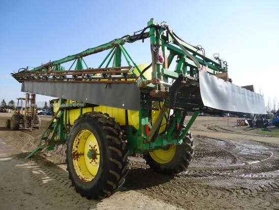 2004 Summers Ultimate - 90 Sprayer-Pull Type For Sale