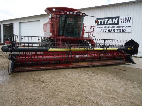 1999 Case IH 1020 Header-Flex For Sale