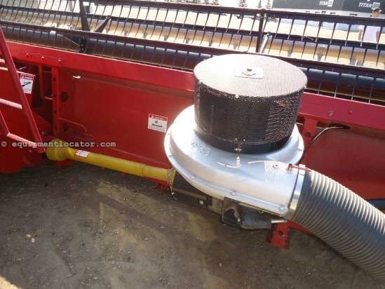 1995 Case IH 1020 Header-Flex For Sale