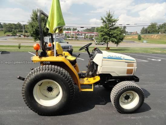 7260 Cub Cadet Tractor : Cub cadet tractor for sale at equipmentlocator