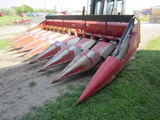 1992 Case IH 1083 Header-Corn For Sale