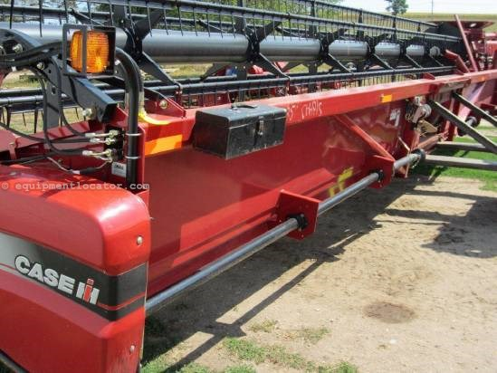 2007 Case IH 2020 Header-Flex For Sale
