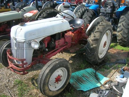 1950 ford 8n tractor for sale at for 8n ford tractor motor for sale
