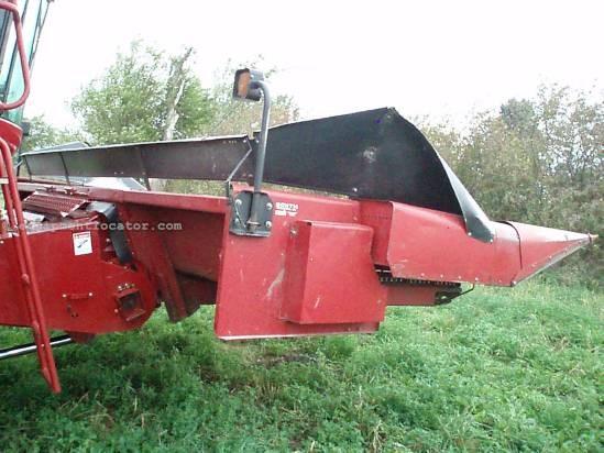 1995 Case IH 1063 Header-Corn For Sale