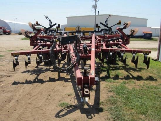 2005 Case IH 730 Disk Ripper For Sale