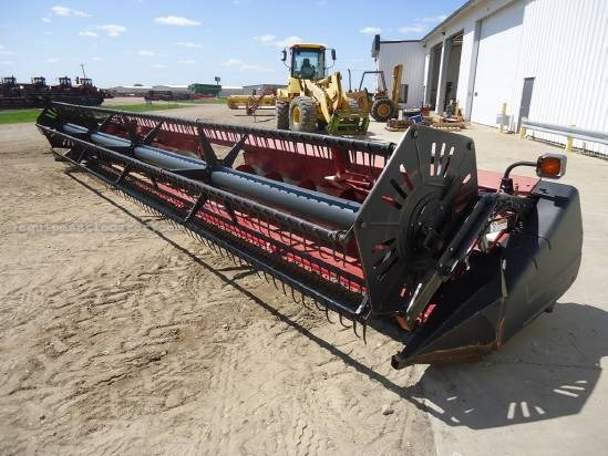 1996 Case IH 1020 Header-Flex For Sale