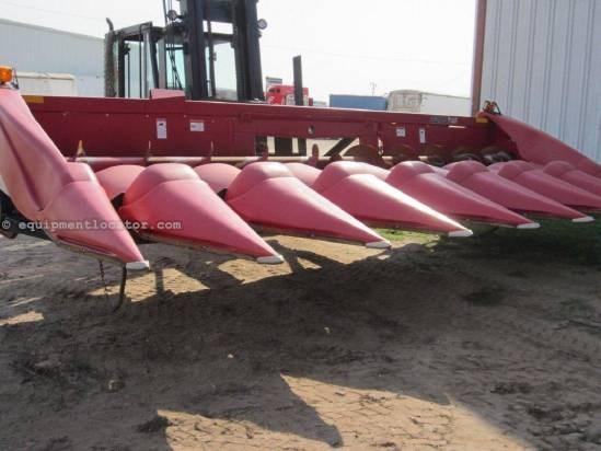 2008 Case IH 3208 Header-Corn For Sale