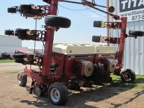 1990 Case IH 900 Planter For Sale