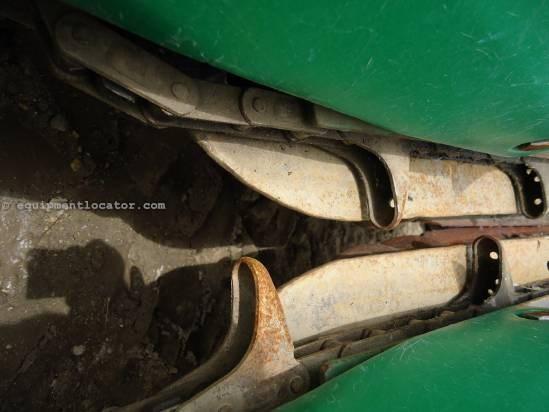 NULL Clarke Machine 1220 Header-Corn For Sale