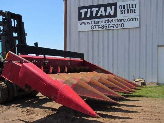 1994 Case IH 1063 Header-Corn For Sale