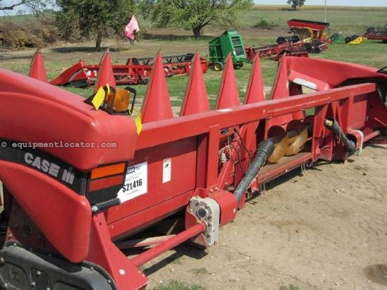 2001 Case IH 2208 Header-Corn For Sale
