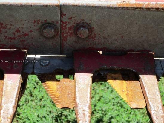 2002 Case IH 1020 Header-Flex For Sale