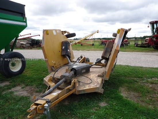 NULL Woods 15 Rotary Cutter For Sale