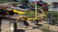 Eversman V Ditcher Ditcher For Sale at EquipmentLocator com