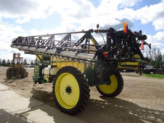 NULL Spray Air TRIDENT 3600 Sprayer-Pull Type For Sale