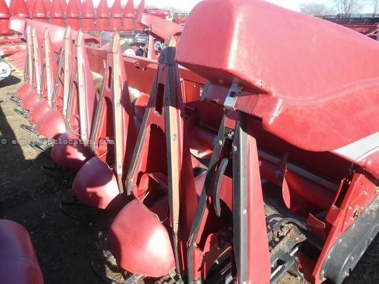 2008 Case IH 2408 Header-Corn For Sale