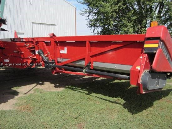 2006 Case IH 2412 Header-Corn For Sale