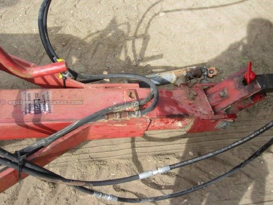 NULL Case IH 4800 Field Cultivator For Sale