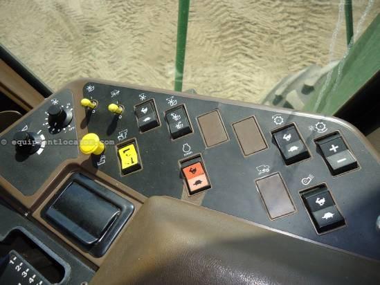 1998 John Deere 9610 Combine For Sale