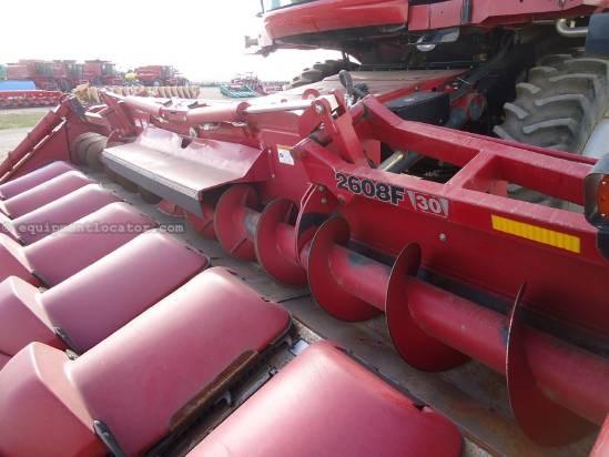2007 Case IH 2608 Header-Corn For Sale
