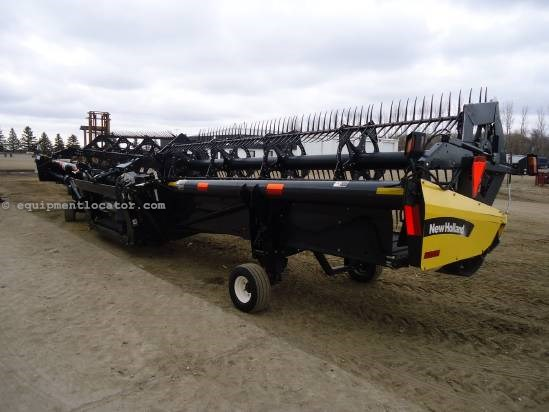 2004 New Holland 84 Header-Draper For Sale