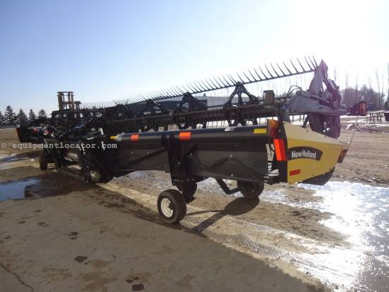 2004 New Holland 84 Header-Draper For Sale