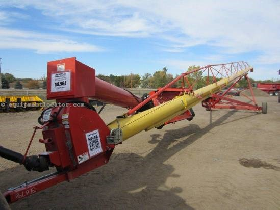 NULL Westfield 13 Auger-Portable For Sale