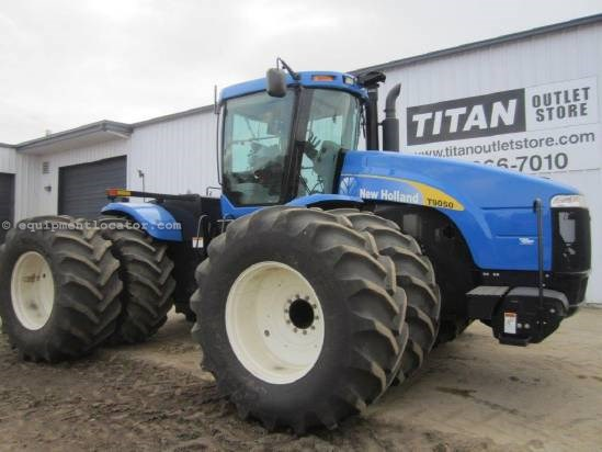 2009 New Holland T9050 Tractor For Sale