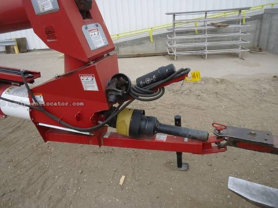 NULL Feterl 1282 Auger-Portable For Sale