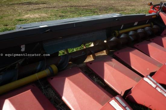 2007 Drago 830 Header-Corn For Sale