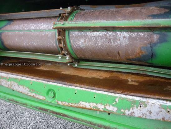 NULL John Deere 9760 Combine For Sale