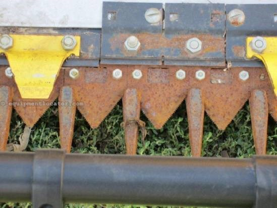 2001 New Holland 73 Header-Flex For Sale