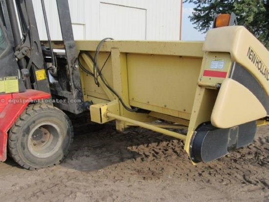 1998 New Holland 996 Header-Corn For Sale