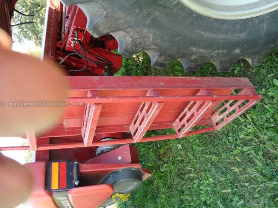 1991 Case IH 1680 Combine For Sale